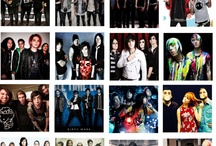 'emo' bands
