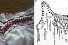 My bustle period wardrobe / Historical inspired remakes of bustle period (1868-1889) clothing and accessories