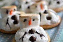 Cookies!! / by Abbi Pierceall