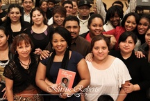 Alba Iris Contreras Book Signing / by Kirstie Roberts Photography