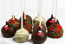 Reposteria: Cake pops, Cup cakes, Macarons,....