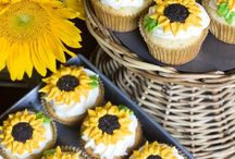 Cup Cakes / by Sonja Randall