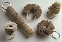 Paper jewelry ideas