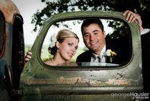 Weddings and Trucks