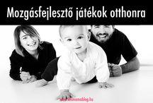 Kismamablog :)