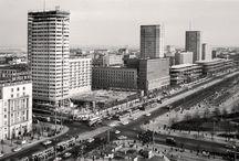 Warszawa powojenna