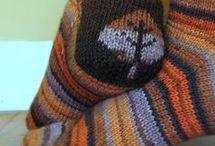 cosas hechas de lana