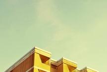 buildings / by Leonardo Traina