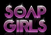 TheSoap Girls / Not only super talented and beautiful, these girls (and their Mom!) are great people with some story to tell! Everything about them is awesome and it's even amazing how we came to know, and become friends with them. Check them out at: http://thesoapgirls.com/