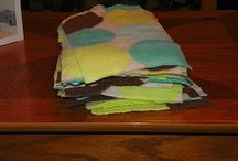 Cloth Diapering / by Jessica Lingle