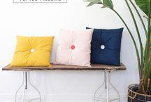poduszki / pillows