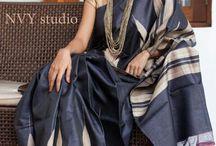 my saris
