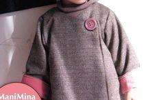 Мода для детей