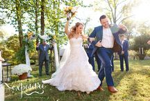 Birdsong Events Tennessee Themed Wedding