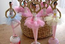 Ballet &Ballerinas