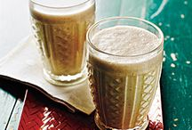 smoothies & other healthy drinks / by Kennis Martin