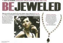 Magazine Coverage, Jan'17