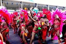Trinidad and Tobago Carnival / Annual carnival festivals now take place all across the Caribbean, but the original carnival began on the islands of Trinidad and Tobago.