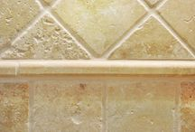 stone & tile / by Wendy Kesey