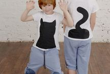 Fashion for Kids / Coolest clothes for children