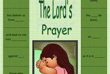 Занятия по библии