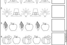 Preschool Patterns