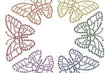 glitter motifs