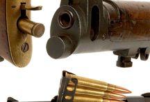 weapons & gun's