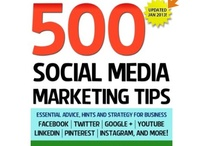 Marketing / marketing, infographics and some odds and ends