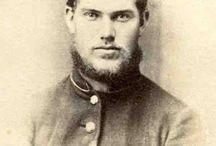 Civil War Beards