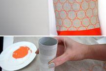 Printing on fabric kids