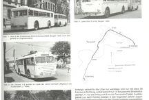 Busse-Oldtimer vor 1945