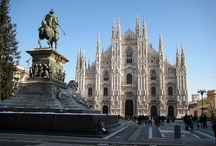Milan / Best-known for its fashion and business interests, but with a whole lot more to offer, this Italian city plays home to everything from top car brands to Da Vinci's The Last Supper.
