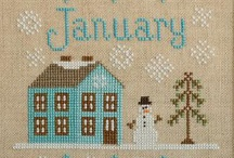 Kirjonta: kalenteri