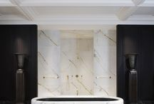 Bathrooms / by Maddux Creative