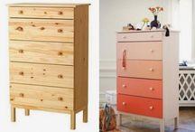 customise ikea furnitures
