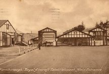 Historic Farnborough