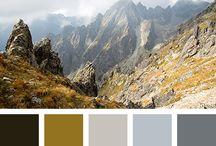 Inspirations couleur