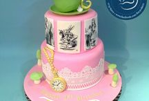 Character Themed Cakes