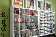 Future Craft Room Ideas / by Kelley Wullaert