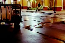 Commercial Pressure Cleaning Boca Raton / Commercial Pressure Washing Boca Raton