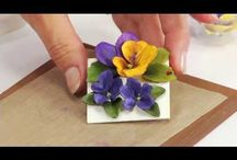 Kwiatki - wideo
