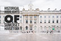 LONDON   attractions / What to see and do around London