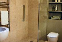 Bathroom renevations
