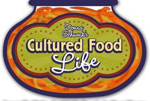 Cultured Food / by Summer Rankin