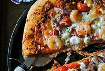 Xtrema Pizza / We love New York Style Pizza here at Xtrema but this board is for everything from NY Style Pizza to Chicago Style to Gourmet Brick-Oven Style. From Mexican inspired pizza to traditional Italian ingredients--we love all types of pizza!  Keep your pizza interesting with all these unique ideas.  Incorporate various vegetables and unexpected ingredients.  One of our favorites is the zucchini crust pizza. It's healthier than regular pizza but still tastes great!