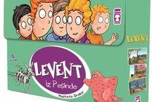 Kitap Çocuk Kitapları / Çocuk Kitapları
