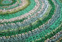 Fabric-Yarn-Thread-Fiber / by Cherie Camp