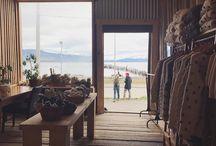 Le Mouton Vert / Atelier & Boutique