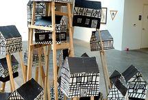 Ideas for Scott houses